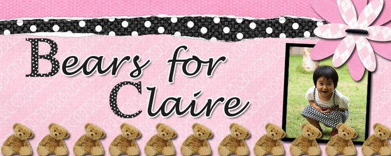 Bearsforclaire